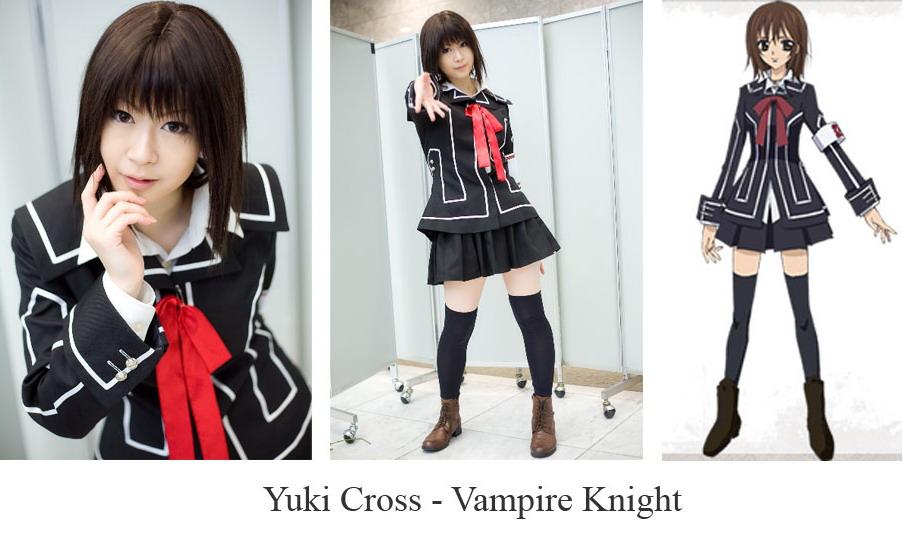 Yuuki Kurosu Yuki2