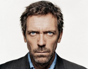 house 300x237 Tutorial de caricatura viva de Hugh Laurie by Mataleone