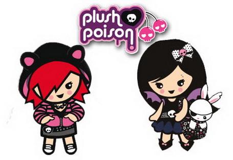 Plush Poison