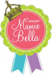 mamiebella selo 204x300 Concurso Mamie Bella de O Boticrio