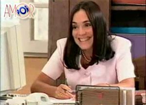 Regina Duarte - Por Amor (1997)