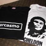 Camisetas BQEG Store
