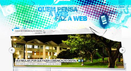 Quem Pensa a Web Faz a WEB