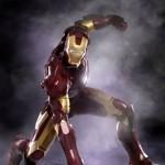 Vários Mashup do Iron Man