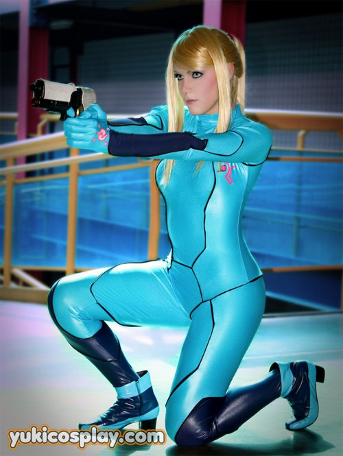 Phrase agree, samus aran zero suit cosplay recommend