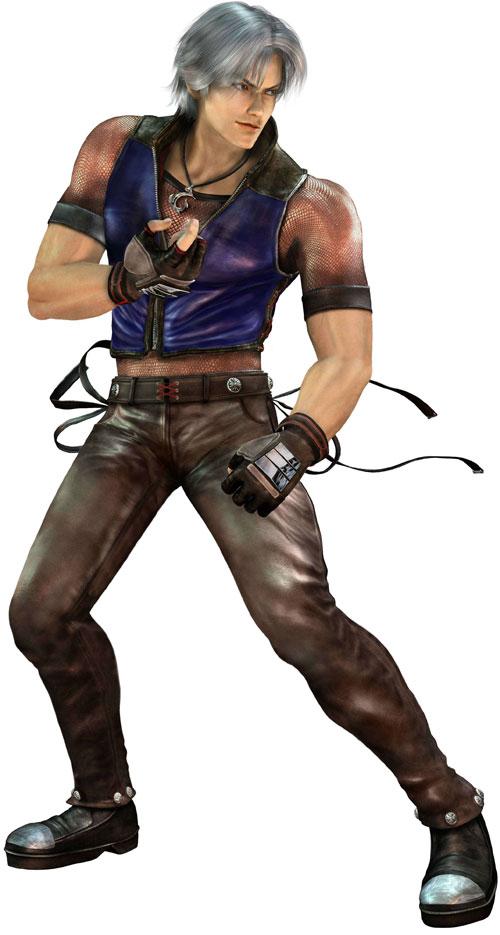 Lee Chaolan - Tekken 6