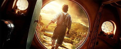 thehobbit Primeiro trailer oficial do The Hobbit (legendado)