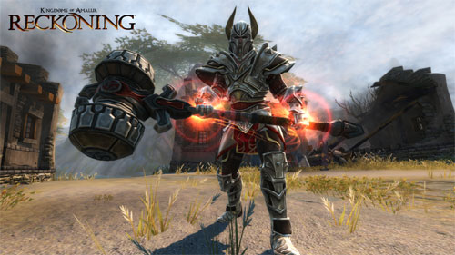 kingdomsofamalur Kingdoms of Amalur: Reckoning is coming!!!