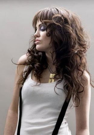Lina Sands