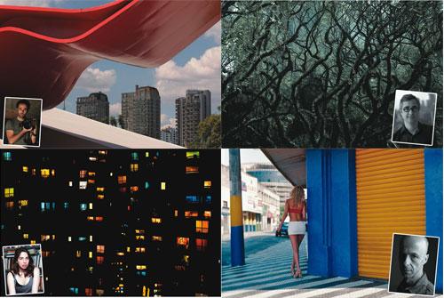 Galeria: A São Paulo que surpreende