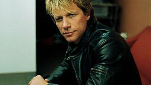 Jon Bon Jovi faz 50 anos