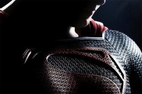 Superman - O Homem de Aço
