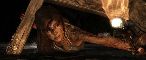 tombraider1 Enfim joguei o novo Tomb Raider!!!